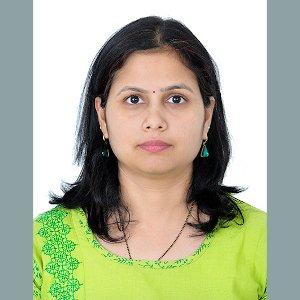 Sheetal Kulkarni